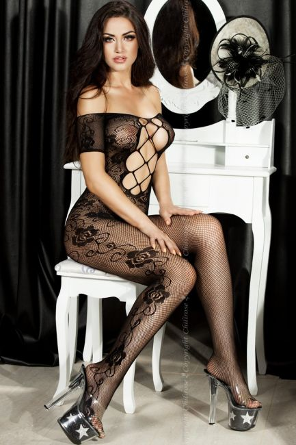 Bodystocking CR3525