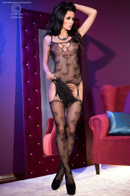 Bodystocking CR4105