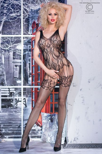 Bodystocking CR4232