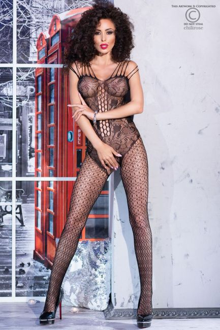 Bodystocking CR4233