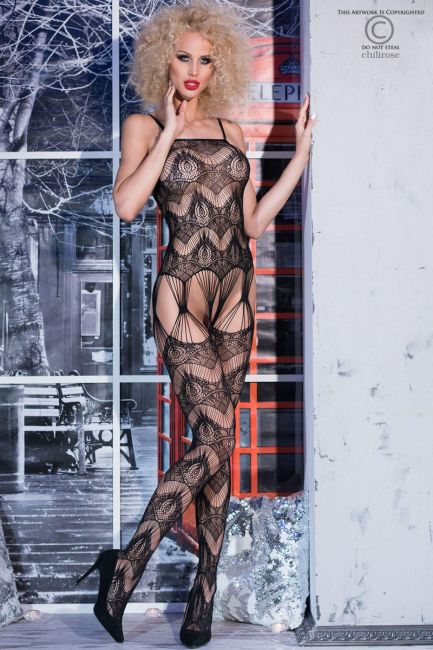Bodystocking CR4234