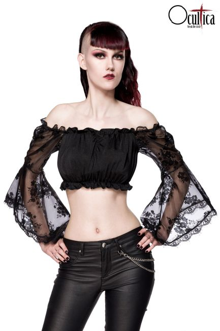 Gothic-Top