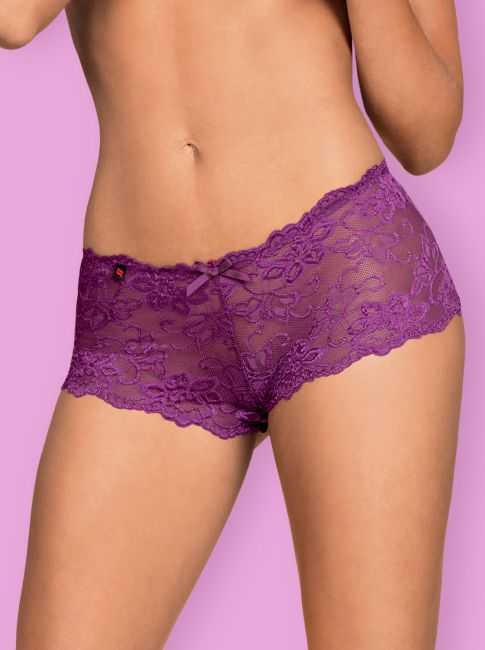 Idillia Shorties purple violett 2-6824