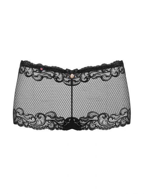 Shorties - schwarz - Collection Nora