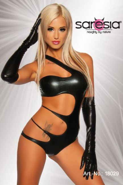 Wetlook-Monokini
