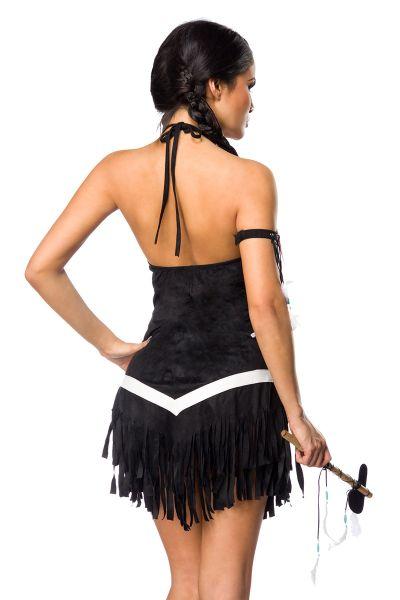 Indianerinkostüm Dancing Squaw